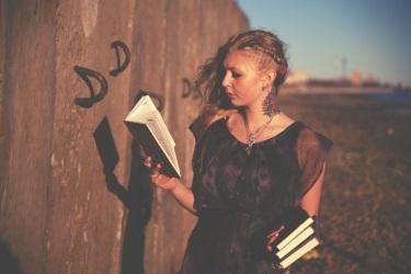 Мальми Яна. 'Дыхание Книги'.